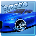Highway Race speed cars icon