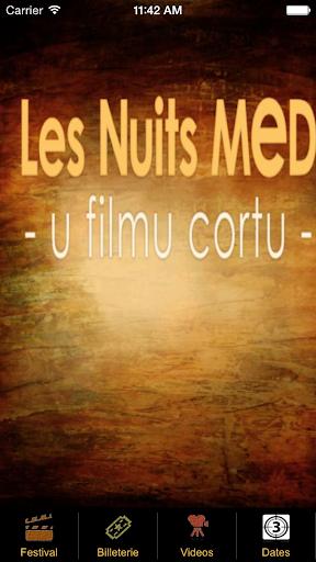 Nuits MED