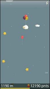 Flying Sheep- screenshot thumbnail