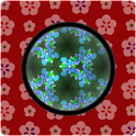Kaleidoscope LiveWallpaperFree icon