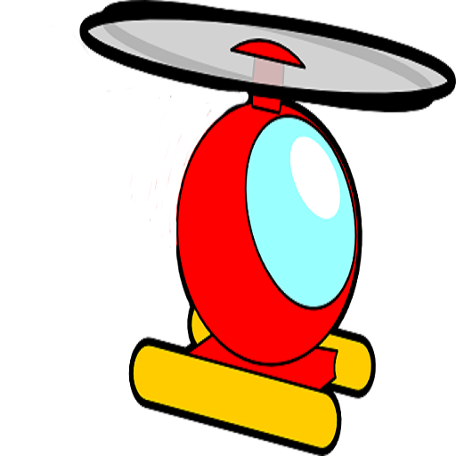 Little Copter