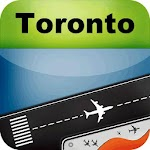 Toronto Airport (YYZ) Radar Flight Tracker 8.0