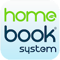 HomeBook System icon