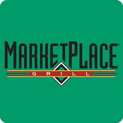 Marketplace Grill Rewards