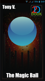 2D Book. The Magic Ball- screenshot thumbnail