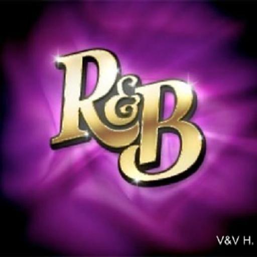 R & B Radio - RnB 音樂 App LOGO-APP開箱王