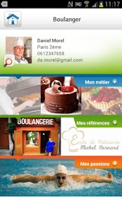 Rue de l'Emploi, offres emploi - screenshot thumbnail