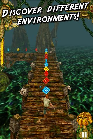 Temple Run 1.9.1 Screenshots 4