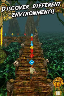 Game Temple Run APK for Windows Phone