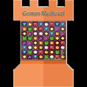 Gems Medieval