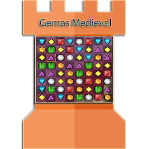 Gems Medieval for PC and MAC