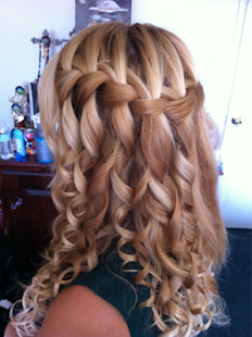 Braid Hair Styles- screenshot thumbnail