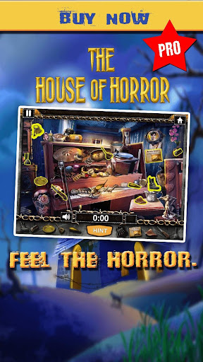 The House of Horror - Pro