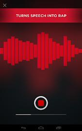 AutoRap by Smule Screenshot 27