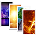 Backgrounds & Wallpapers HD icon