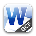 GCF Word 2010 Tutorial logo