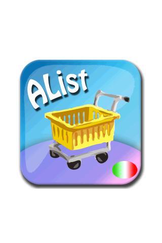 Italike AList Demo- screenshot