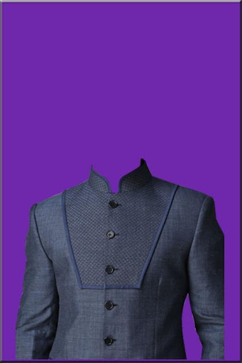 Indian Marriage Man Suit