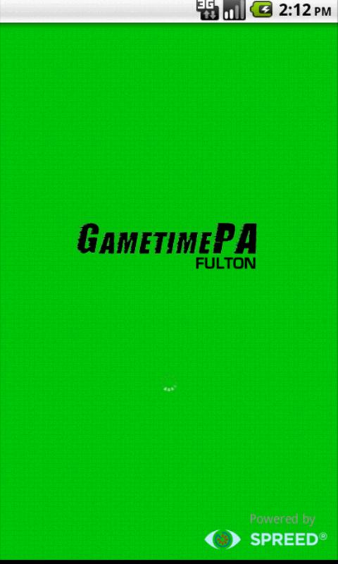 GameTime PA - Franklin/Fulton - screenshot