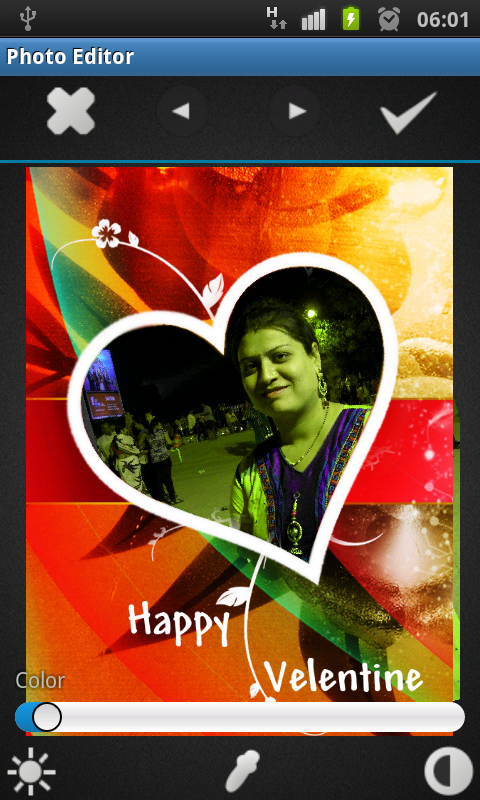 Photo Effects Amp Editor Android Apps On Google Play