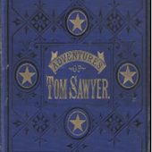 Listen and Read Tom Sawyer