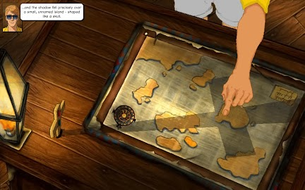 Broken Sword 2: Remastered Screenshot 10