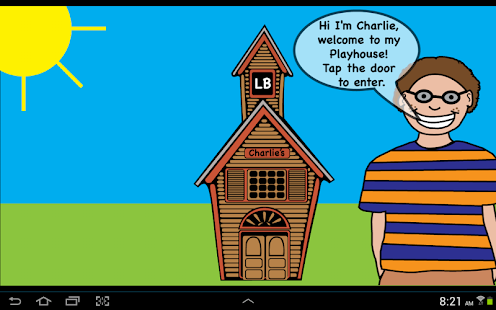 Playhouse Kids! - screenshot thumbnail