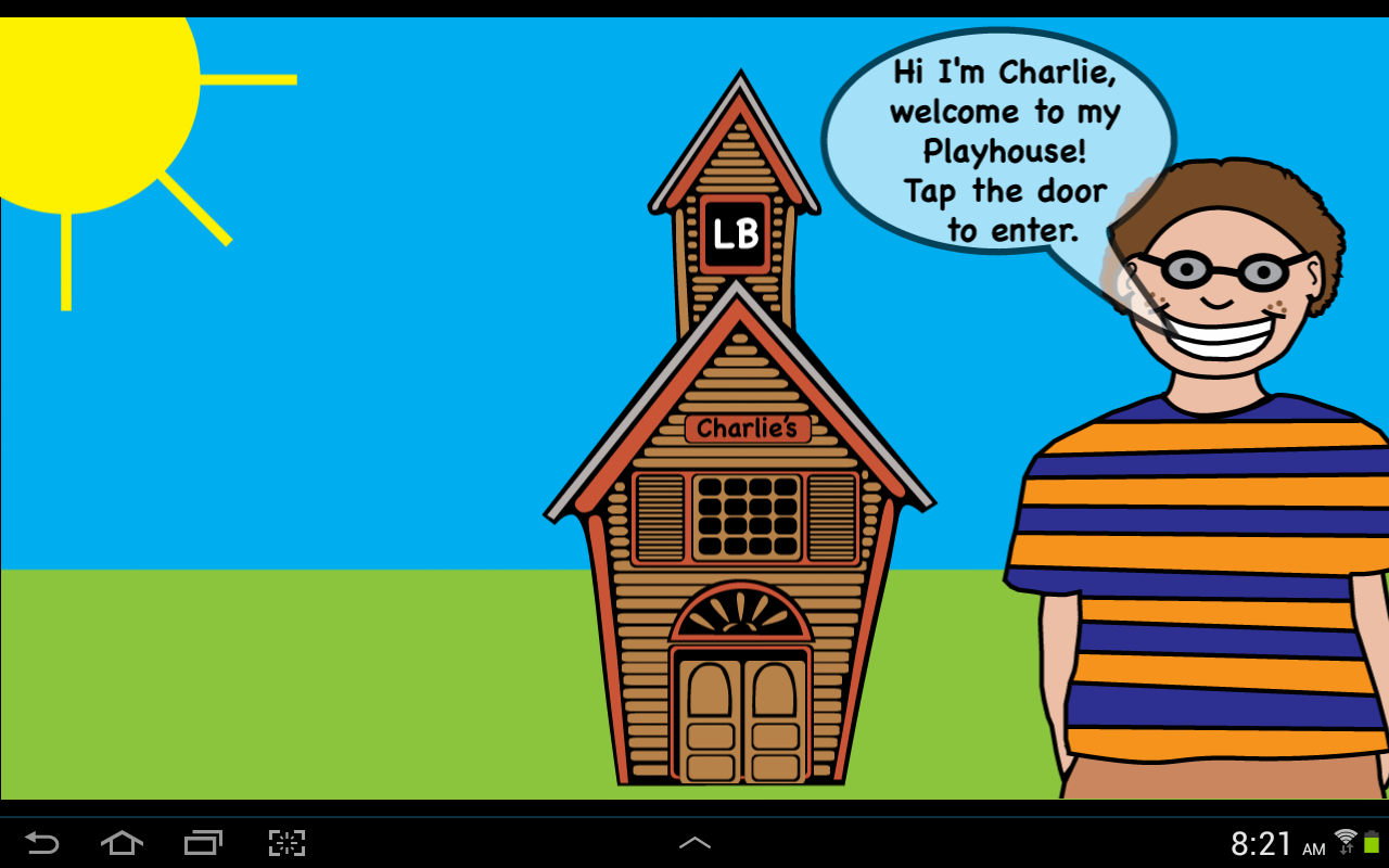 Playhouse Kids! - screenshot