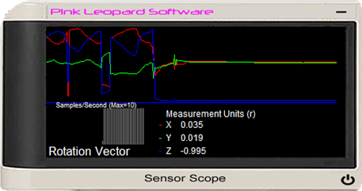 【免費教育App】SensorScope-APP點子