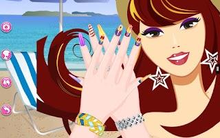 Screenshot of Nail Salon™ 2