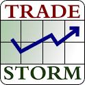 Trade Storm logo