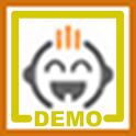 Bungat Baby Monitor Demo logo