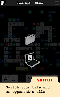 Wordspionage Screenshot 13