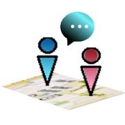 Phone Tracker-IM Map Navigator 2.6.2 Icon
