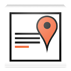 Post Code Finder icon