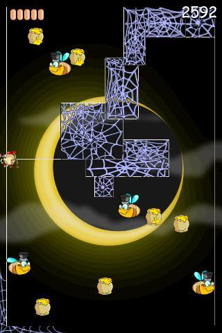 Angry Bees Paid- screenshot