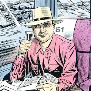 The Man in Seat 61 旅遊 App LOGO-硬是要APP