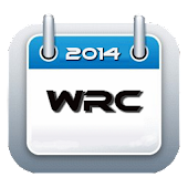 WRC - World Rally Calendar