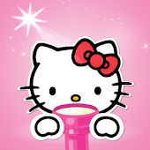 Flashlight – Hello Kitty