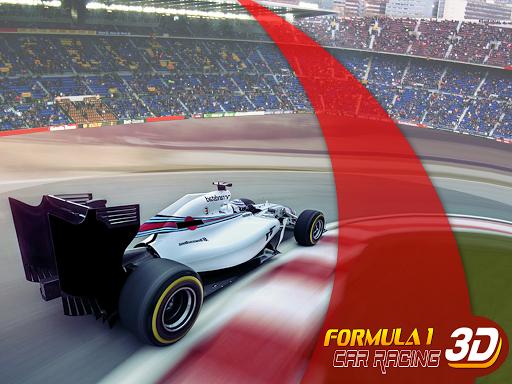 Formula1 Car Racing
