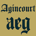 Agincourt FlipFont icon