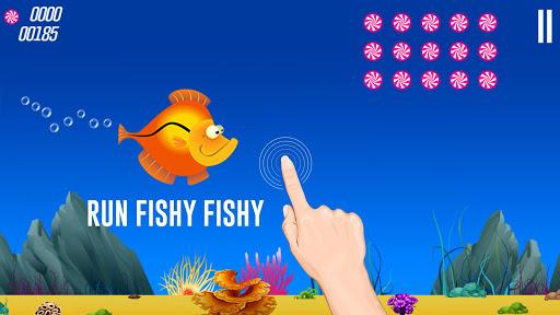Run Fishy Fishy Fishy HD