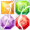 Jewels - Match 3 Game icon