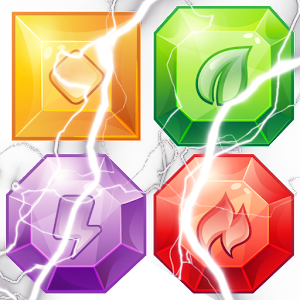 Jewels – Match 3 Game for PC and MAC