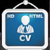 CV Creator HD + HTML