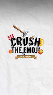 Crush The Emoji