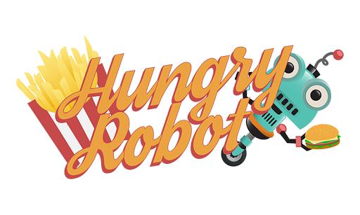 飢餓的機器人 - 機器人比賽