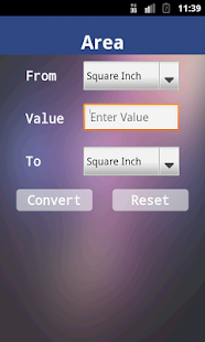 12 Unit Converter- screenshot thumbnail
