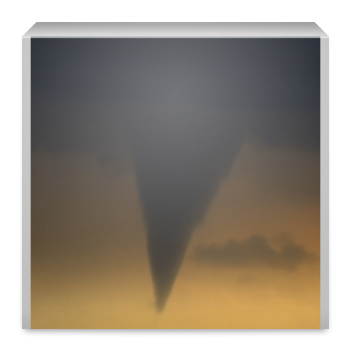Tornado HD Live Wallpaper 個人化 App LOGO-APP試玩