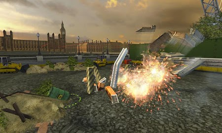 Demolition Master 3D FREE Screenshot 4